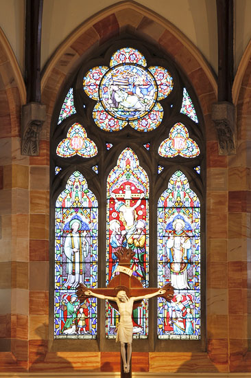 St Joseph  U0026 St Francis Xavier Roman Catholic Church  Richmond